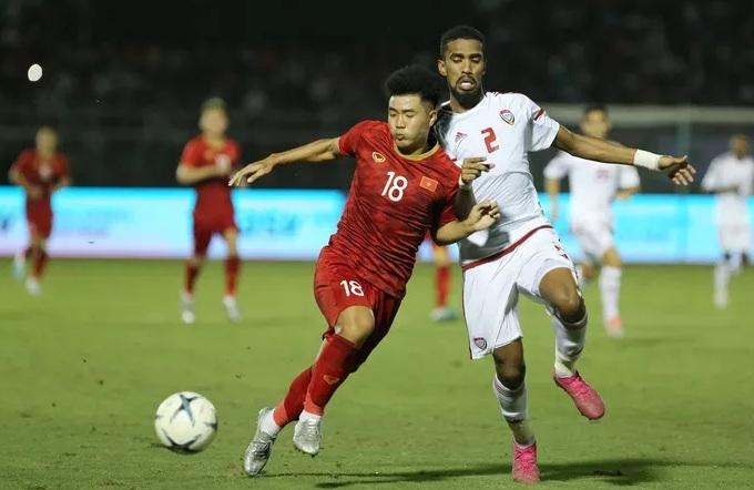 HLV Thành Vinh: 'Thầy Park cao tay, U23 Việt Nam thắng UAE 1-0'