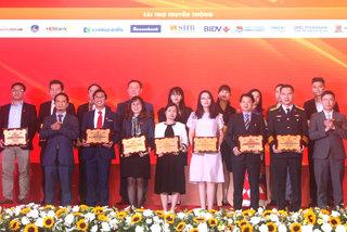 Top 500 DN lớn nhất Việt Nam, cống hiến vì sự thịnh vượng đất nước