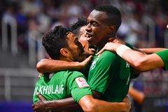 Video bàn thắng U23 Nhật Bản 1-2 U23 Saudi Arabia