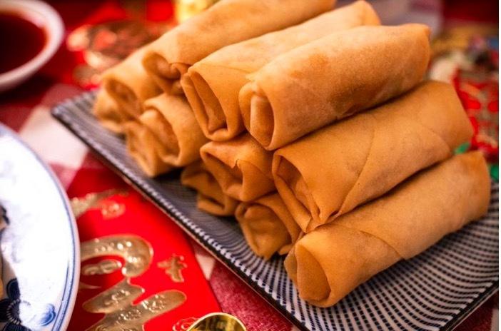 Các món ăn may mắn đầu năm của người dân Trung Quốc