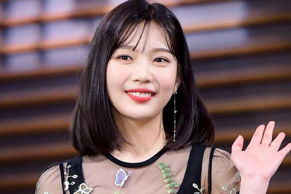 Joy (Red Velvet) bị chẩn đoán mắc chứng rối loạn cơ thể