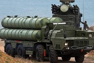 Sau nhiều vụ không kích, Iraq muốn mua tên lửa S-300
