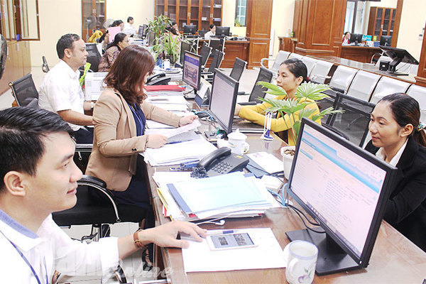 Administrative reform: Personnel is the key
