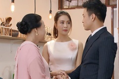 Sạn, tranh cãi trong tập cuối 'Hoa hồng trên ngực trái'