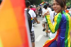 Good communication contributes to eliminating stigma against the LGBT community