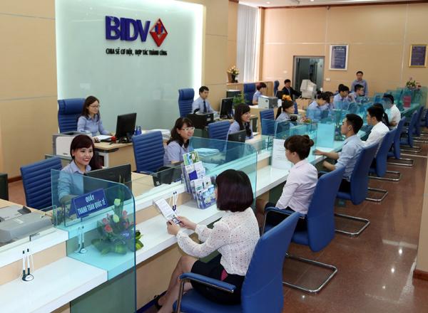 Năm 2019, BIDV đạt lợi nhuận trước thuế vượt mức kế hoạch