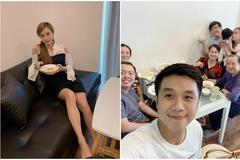 Vợ Hoài Lâm khoe nhà mới được NSƯT Bảo Quốc mua tặng