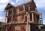 Thắc mắc về thay đổi giấy phép xây dựng