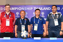 Vietnam ready to face familiar foe UAE: coach Park