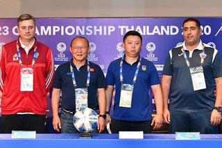 Vietnam ready to face familiar foe UAE: coach Park