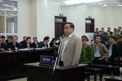 Cựu Chủ tịch Đà Nẵng nhận 17 năm tù, Vũ 'nhôm' 25 năm tù