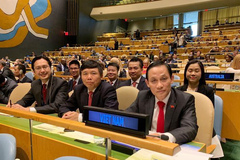 Vietnam's priorities in the month of UNSC chairmanship towards peace and security promotion