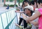 Tuyển sinh lớp 10 ở Hà Nội: Bỏ môn thi thứ 4, dự kiến thi ngày 17/7