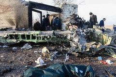 Thảm kịch máy bay nổ tung ở Iran qua góc nhìn một cơ trưởng kỳ cựu