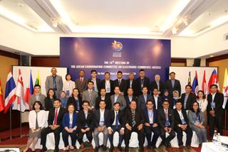 3 hoạt động ưu tiên của ASEAN 2020 trong thương mại điện tử