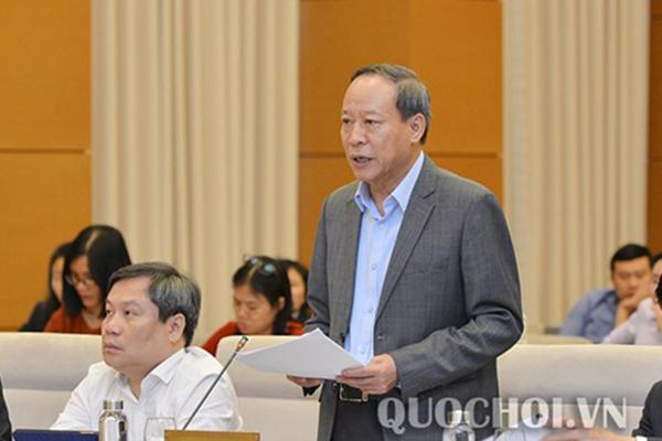 Bộ Công an không đồng tình để VKSND tối cao giám định tư pháp