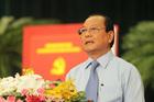 """Chỉ cách chức nguyên Bí thư Thành ủy TP.HCM với ông Lê Thanh Hải là chưa """"quyết liệt"""""""
