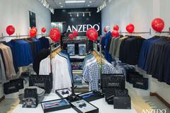 Veston Anzedo khai trương showroom ở Nha Trang