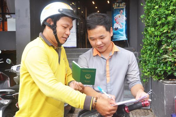 Bưu điện Việt Nam giữ vị trí số 1 trong ngành bưu chính chuyển phát