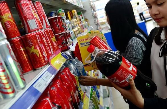 Coca-Cola Việt Nam bị phạt, truy thu thuế hơn 821 tỷ