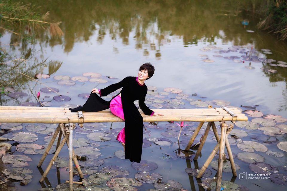 Vợ cũ là tiểu thư nhà giàu kín tiếng đồng hành cùng Chí Trung hơn 30 năm