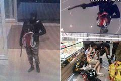 Xả súng đẫm máu ở Thái Lan, nhiều người thương vong