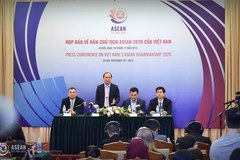 Dual roles: Opportunities for Vietnam to contribute to human right promotion