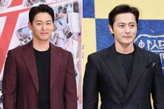 Tài tử 'Hoàng hậu Ki' bị nghi giới thiệu gái cho Jang Dong Gun
