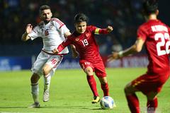 """Quang Hải: """"U23 Việt Nam sẽ thắng Jordan và Triều Tiên"""""""