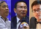 Scenarios for Vietnam's stock market in 2020