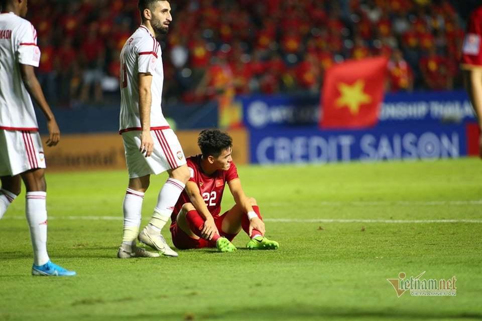 U23 Việt Nam hụt chiến thắng trước U23 UAE: Tiếc, nhưng hợp lý