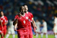 Hạ Triều Tiên, U23 Jordan khiêu chiến U23 Việt Nam