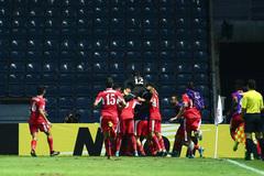 Video bàn thắng U23 Triều Tiên 1-2 U23 Jordan