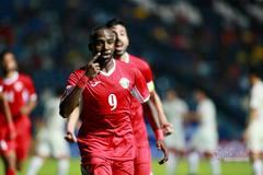 HLV Jordan gửi lời tuyên chiến U23 Việt Nam