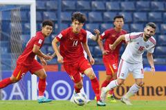 Truyền thông quốc tế: Trận cầu hú vía của U23 Việt Nam