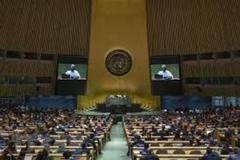 Việt Nam tham gia thúc đẩy, bảo đảm quyền con người tại Ủy ban 3, Đại hội đồng Liên hợp quốc