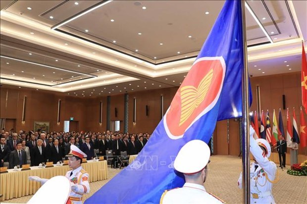 Poster contest on Vietnam's 2020 ASEAN Chairmanship launched