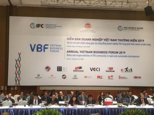Foreign investors hope for consistent economic policies in Vietnam