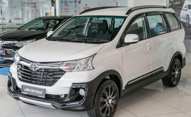 10 xe bán ế nhất năm 2019,xe ế ẩm,xe bán chậm nhất,ô tô ế nhất,VAMA