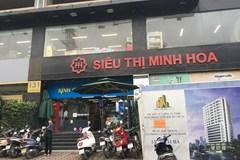 Công ty Minh Hoa của bà Nguyễn Thị Trúc Chi Hoa giảm 90% vốn điều lệ