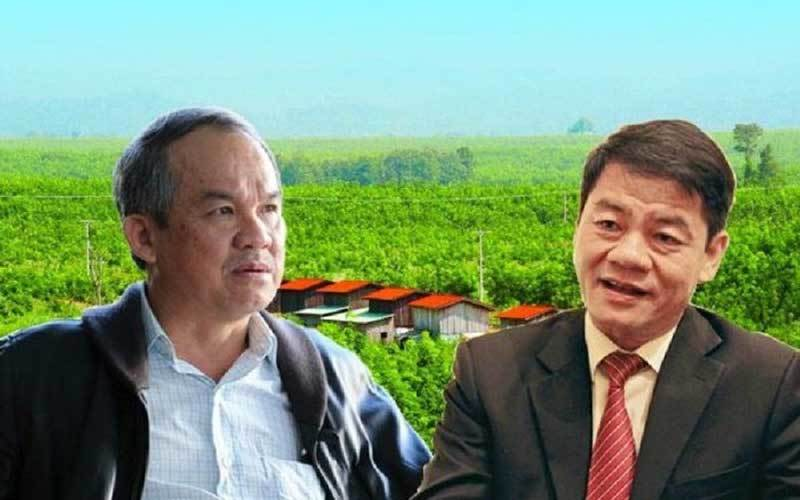 Bắt tay làm cú 'bom tấn', tỷ phú Việt đấu ngang cơ tập đoàn ngoại