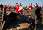 Iran thừa nhận vô tình bắn rơi máy bay Ukraina