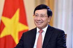 Dấu ấn quan trọng đầu tiên của Việt Nam khi làm Chủ tịch HĐBA LHQ