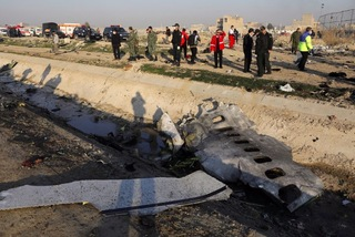 Lý do Iran bắn nhầm máy bay Ukraina