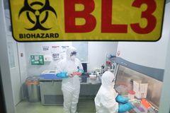 Người đầu tiên tử vong do viêm phổi lạ ở Trung Quốc