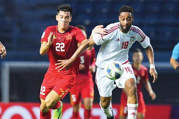 Truyền thông UAE: U23 Việt Nam gần như đã thắng chúng ta