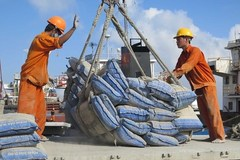 Vietnam gains record in cement exports