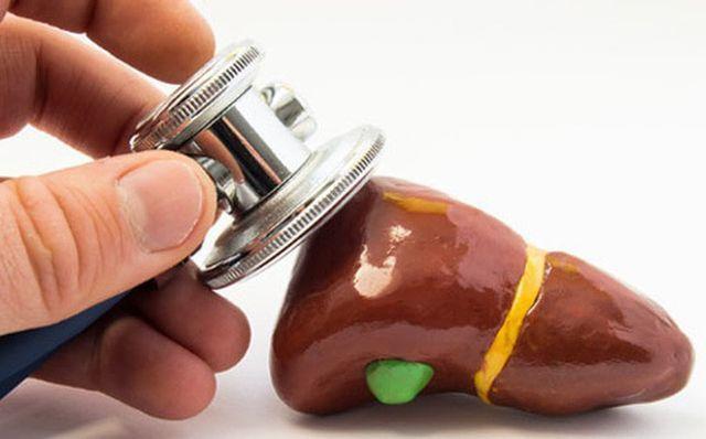"""3 bộ phận trên cơ thể """"bốc mùi"""", chứng tỏ gan đang kêu cứu, cần phải kiểm tra kịp thời"""