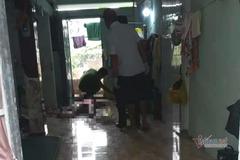 Cô gái nghi bị bạn trai cắt cổ ở vùng ven Sài Gòn