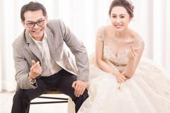NSND Trung Hiếu: 'Có vợ tôi bớt những cuộc vui đến tận đêm'